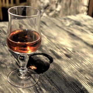 comment est fait le vin rosé