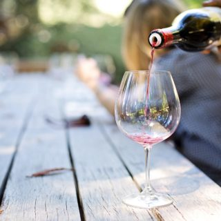 Vin du Château Durfort-Vivens